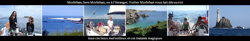 Morbihan, Bretagne ou à l'étranger